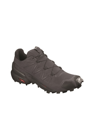 Salomon Speedcross 5 Erkek Ayakkabısı L41042900 Siyah